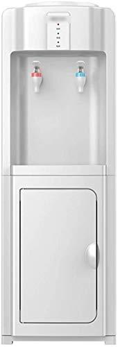 Dispensador de Agua Dispensador de Agua Vertical Mini dispensador de Agua fría y Caliente Dispensador de Agua embotellada de refrigeración y calefacción Amazing