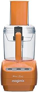 Magimix Mini Plus Procesador de alimentos 18254 naranja