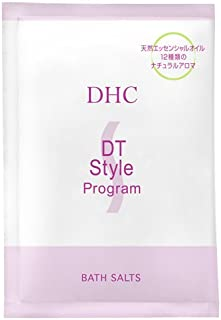 DHC DSバス&ソルト(浴用化粧料)
