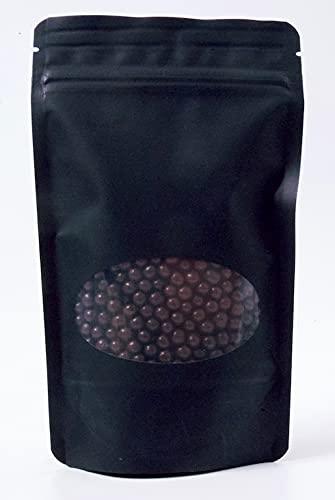 Schokoladen Knusper Perlen Dunkel 100 g Crispearls Callebaut