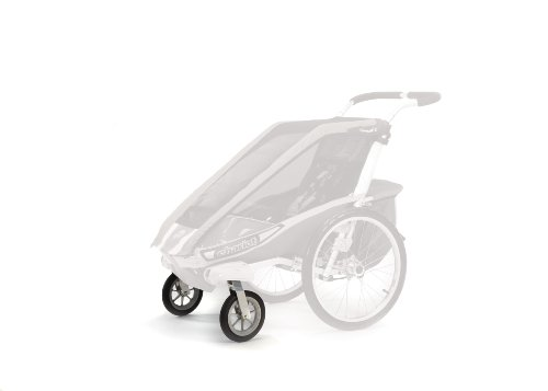 Thule Chariot Buggy Set WV 2.0 für Fahrradanhänger ab 2007
