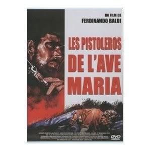 Les Pistoleros de l'Ave Maria [Francia] [DVD]