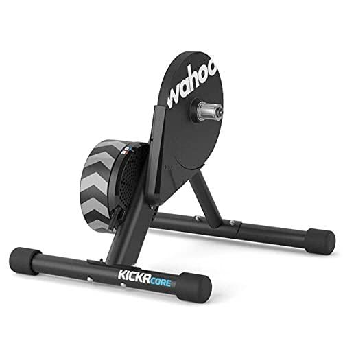 Wahoo Fitness KICKR Climb Smart Trainer Accessory, Black
