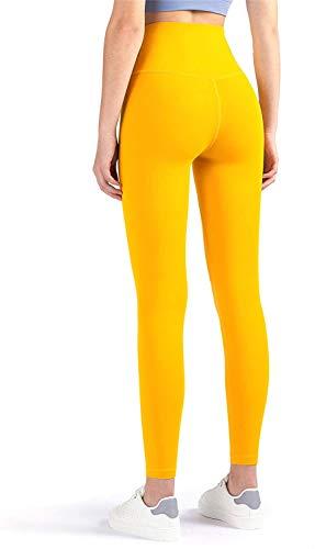 BOTU-TECH - Leggings para mujer, cintura alta, pantalones de yoga, de compresión