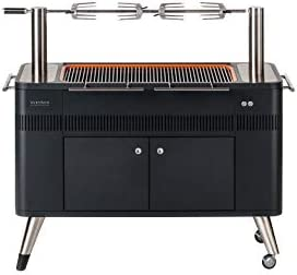 Everdure HBCE2BUS Hub Electric Ignition Charcoal Grill