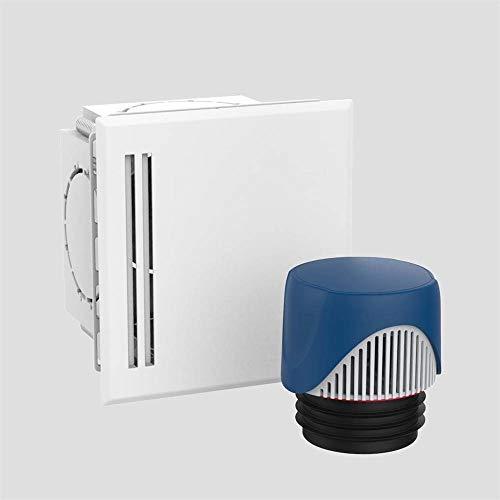 Sanit Wandeinbaukasten mit Rohrbelüfter ventilair DN 70/90 / 100