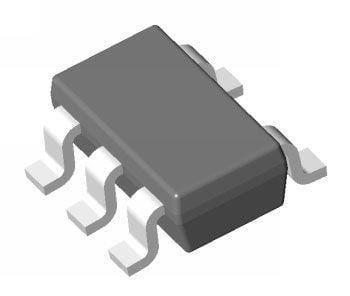 Logic Gates 2-Input XOR Gate (10 pieces)