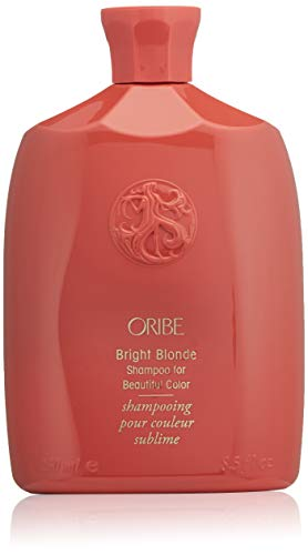 ORIBE Bright Blonde Shampoo for Beautiful Color, 8.5 Fl oz.