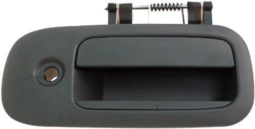 Dorman 83373 Passenger Side Sliding Exterior Door Handle for Select...