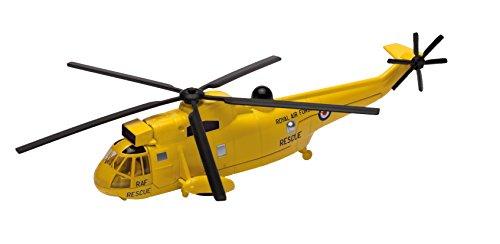 Corgi cs90625Styling Westland Sea King Suche und Rettung Modell
