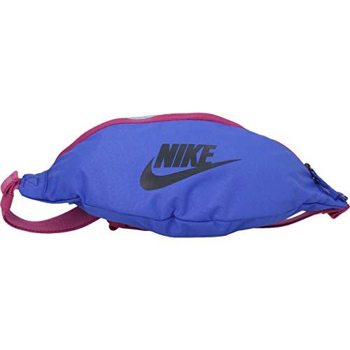 Nike Sportswear Heritage Tragegurt, violett, Einheitsgröße