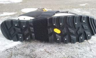 Skaboots Ice Stud Kit