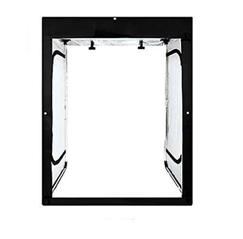 SJHSAIU Schot Tent Soft Light Box Oplichtend pak kleding kinderkleding eenvoudige shooting props producten stilleven achtergrond kunnen worden geknoopt, kan worden geduwd