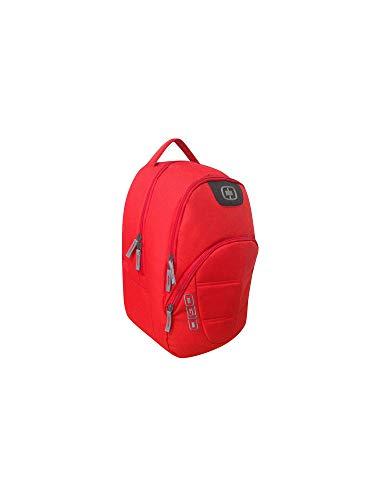 Ogio Zaino Sportivo Outlaw Mini Pack Colore Rosso Mochila Tipo Casual, 47 cm, Rojo (Rosso)