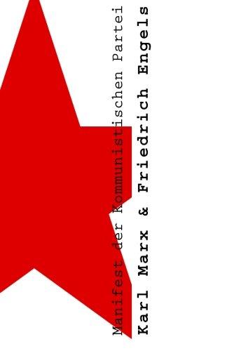 Manifest der Kommunistischen Partei: Das Kommunistische Manifest