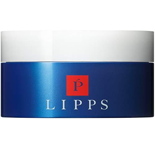 LIPPS(リップス) L14 グロスムーブ ヘアワックス 85g【キープ/ツヤ】メンズ 濡れ髪