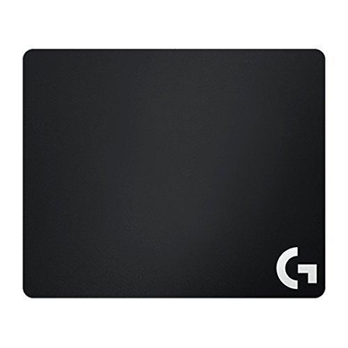Logitech G240 Tapis de souris gaming Noir EER