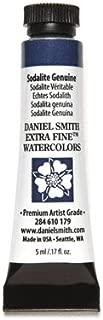 DANIEL SMITH 284610179 Extra Fine Watercolors Tube, 5ml, Sodalite Genuine