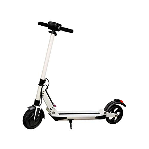 Great Features Of Giveyo Electric Scooter Foldable Aluminium Portable Scooter for Teens Inflatable S...