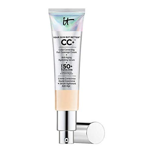 IT Cosmetics Your Skin But Better CC+ Cream with SPF 50+ 32ml (Fair Light)