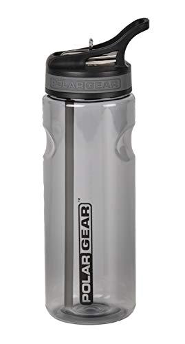 POLAR GEAR Aqua Grip, BPA-Free Reusable Drinking Water...