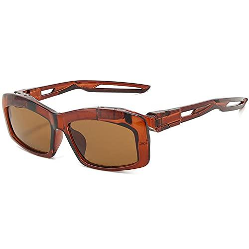 zhuoying Gafas gafas de sol femeninas modelos retro pequeño marco moda gafas de sol gafas de sol hombres y mujeres-6