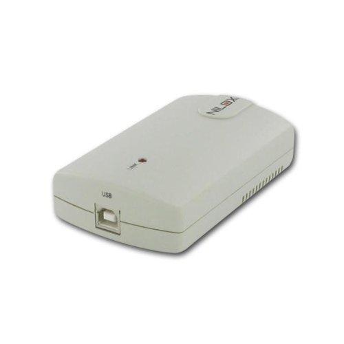 Nilox 16NX010212001 Modem - Modems (USB 1.1, ITU G.992.1 (G.DMT), G.992.2 (G.lite), G.994.1 (G.hs), T1.413 2, Win98/2000/XP/2003/Vista/Linux, 63 x 100 x 28 mm, 100 g)