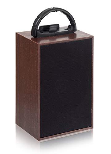 TRONICA Ektaal 10 Watt Wireless Bluetooth Speaker