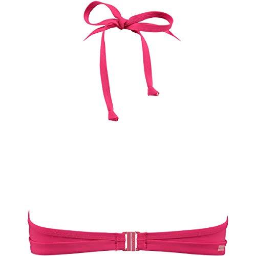 Barts Kelli Halter Bikini, Lollipop, 38 para Mujer
