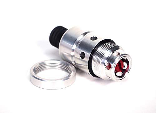 Sanfor Plateado Repuesto de válvula rápida Completa para Olla a presion DUROMATIC R-1485 | Acero