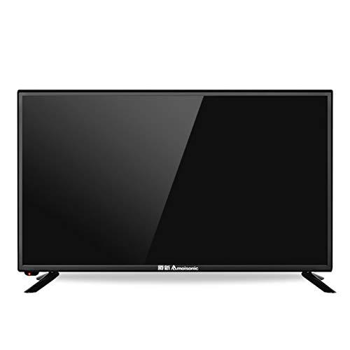 household items TV LCD LED de 32/40/50/55 Pulgadas, TV Inteligente en Red 4K con Reproductor de DVD, se Puede conectar a HDMI/AV/RF/LAN/WiFi, se Utiliza en la Sala de Estar/Dormitorio/Hotel