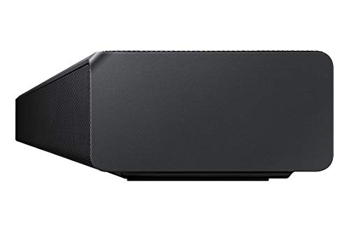 SAMSUNG HW-Q60T 5.1ch Soundbar with 3D Surround Sound and Acoustic Beam (2020) , Black