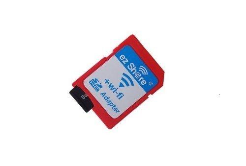 EZ Share WLAN SD Adapter verfügbar für DC/DV/DSLR/DPF, etc Speicherkarte.