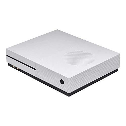DAUERHAFT Consola de Juegos Ligera de Gran Capacidad Gamepad Consola de Juegos Retro, Compatible con Tarjeta TF con Gamepad Dual, Viene con 2 gamepads USB,(European regulations)