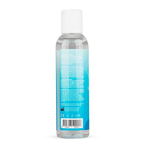 EasyGlide Gleitmittel auf Wasserbasis (150 ml) Intimes Gleitmittel, um Ihre Leidenschaft noch komfortabler zu machen