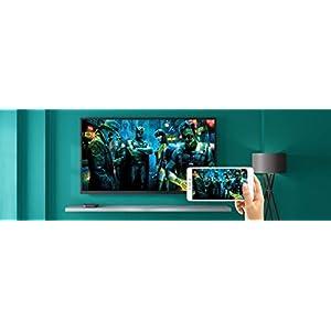 Xiaomi Mi Box S, TV Box, Tamaño Único, Multicolor