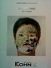 La Chine A Paris: Art in Progress