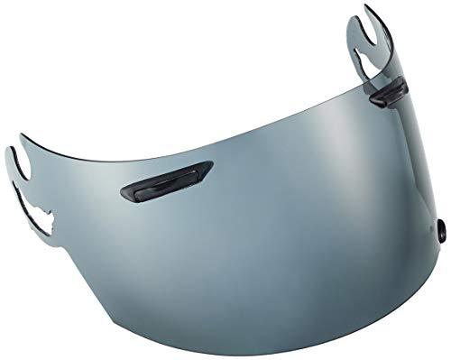 Casco integrale moto arai Shield, dark Smok