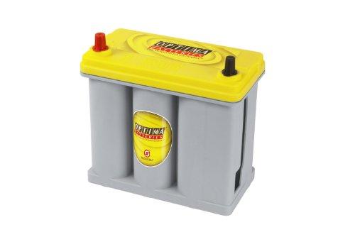Optima Batteries 8171-767-FFP (DS46B24R) YellowTop Prius Battery