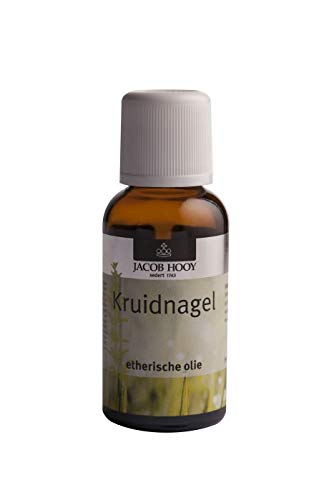 Jacob Hooy Kruidnagel Olie, 30 ml