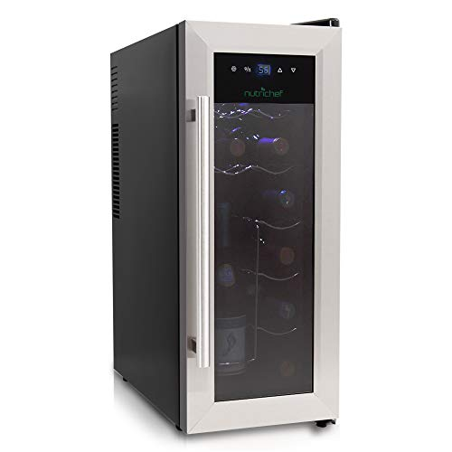 NutriChef Wine Chiller