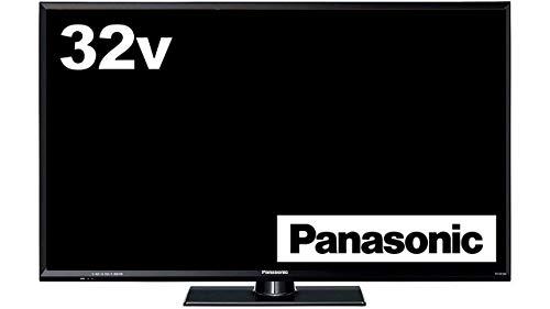 パナソニック 32V型 ハイビジョン 液晶 テレビ VIERA TH-32E300