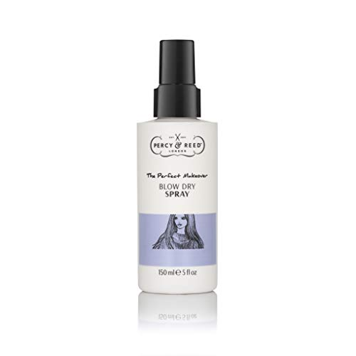 Percy & Reed The Perfect Blow Dry Makeover Spray Per La Piega 150 ml