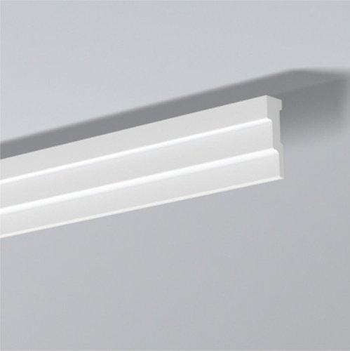 Preisvergleich Produktbild 20 Meter Stuckleiste (NMC NOMASTYL® Plus - M2)