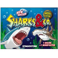 Sharks & Co. – Maxxi Edition Blind Pack
