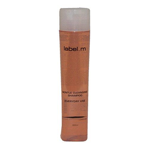 Label M LABEL.M Gentle Cleansing Shampoo 300,0 ml