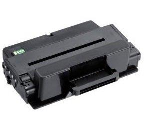 Toner kompatibel für Dell B2375dfw B2375dnf B2375dn - Schwarz, hohe Kapazität (10.000 Seiten)