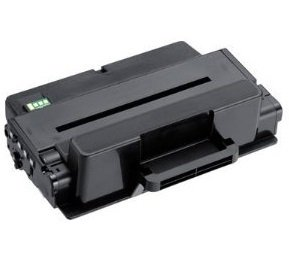 Compatible Toner Cartridge for Dell B2375dfw B2375dnf B2375dn - Black, High Yield (10,000 Pages)