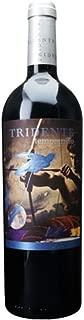 トリデンテ テンプラニーリョ(Tridente Tempranillo) 2015 ボデガス・トリトン 赤ワイン スペイン 750ml