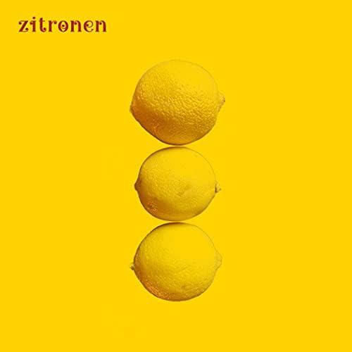 Zitronen & Ghost Funk Orchestra